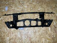 2000 BMW 5 E39 FRONT SLAM PANEL 520 523 525 528 530 BONNET LOCK RADIATOR BRACE